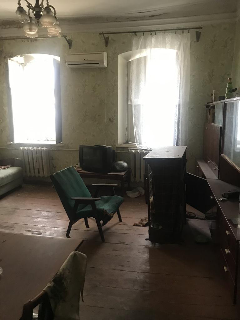 продажа двухкомнатной квартиры номер A-160619 в Приморском районе, фото номер 3